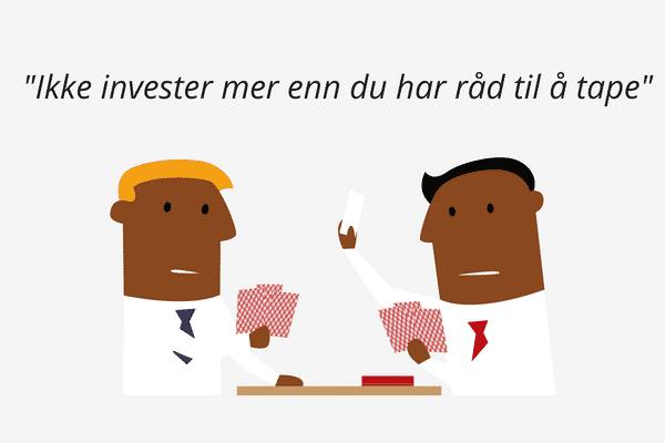investere i bitcoin