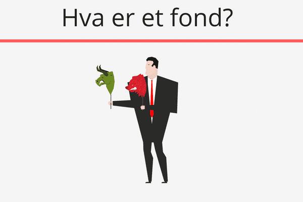 Hva er fond?