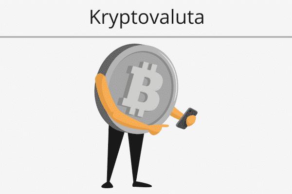 Investere penger i kryptovaluta