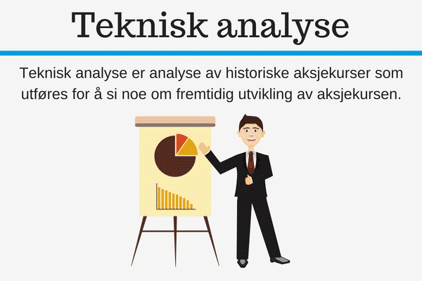 Teknisk analyse