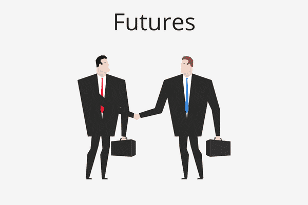Futureskontrakter